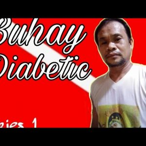 Buhay Diabetic | Series 1-Dec.8,2020 | Lapu-Lapu City