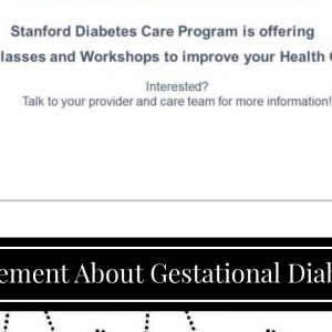 Excitement About Gestational Diabetes: Symptoms, Causes, Diet, Diagnosis