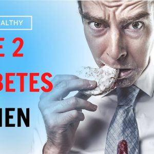 Type 2 Diabetes Prevention - Type 2 Diabetes in Men